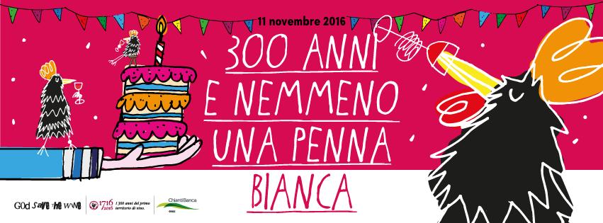 300 anni Chianti Classico Mercato Centrale